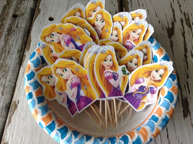 rapunzel-toothpicks